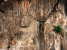 Pomniki Buddy skale