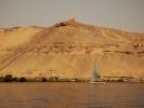 Asuan Nil grobowce