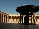 Kair Cytadela Meczet