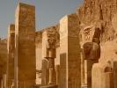 Luxor świątynia Hatszepsut