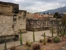 Mitli Zapotekow i Misteków Centrum religijne i nekropolia
