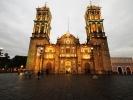 Puebla Katedra