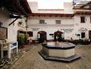 Taxco Srebrne miasto