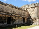 Chichen-itza Majowie Klasztor