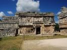 Chichen-itza Majowie Świątynia