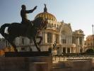 Stolica Palacio de bellas artes