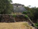 Uxmal Wielka piramida