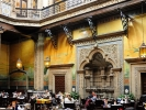 Casa de los azulejos Wiek XVI palac teraz knajpa