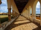 Izamal Klasztor MB Jukatanskiej