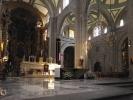 Stolica Meksyku Katedra Metropolitana XVI