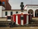 San Juan Chamula wioska indianska