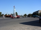 W drodze do miasta Balasagun
