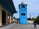 Karakol meczet chiński Dungan