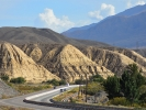 W drodze do Biszkeku - stolicy