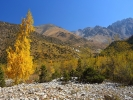 Ala Archa - park narodowy koło Biszkeku