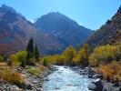 DSC_4450 Ala Archa park narodowy koło Biszkeku