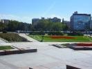 Biszkek - Plac Zwycięstwa