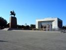 Biszkek - Plac Centralny Ala Too