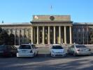 Biszkek - Parlament