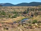 Bourke's Luck Pot Holes - Rzeka Blyde