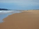 Saint Lucia - Ocean indyjski, plaża