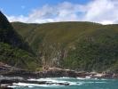DSC_8572 p rezerwat tsitsikamma ocean indyjski ujscie rzeki sztormowej