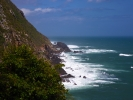 Rezerwat Tsitsikamma - Ocean indyjski
