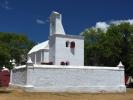 Miejscowość Stellenbosch założona w 1679 przez Holendrów - magazyn broni