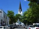 Miejscowość Stellenbosch założona w 1679 przez Holendrów