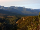 Dolina rzeki Bloukrens