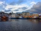 Kapsztad - Stary port