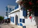 Miasteczko koło Tunisu