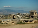 Hierapolis nekropolia