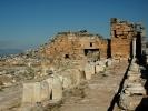 Hierapolis basen Kleopatry