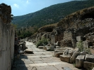 Efez boczna ulica