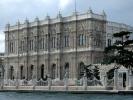 Istanbuł pałac wybudowane w XIX wieku