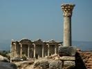 Efez biblioteka