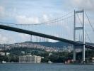 Istanbul most na dwa kontynenty