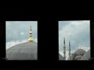 Hagia Sophia okno