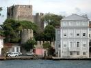 Istanbul twierdza anadolu