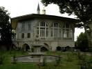 Pałac pawilon na 3dziedzincu