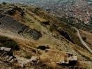 Pergamon-amfiteatr