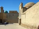 Buchara stare miasto