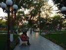 Buchara park
