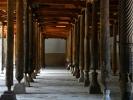 Chiwa Wewnetrzne Miasto - Iczna Kala meczet Dzuhma z IX w