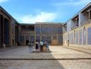 Chiwa Wewnetrzne Miasto - Iczna Kala rezydencja Chana
