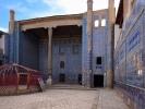 Chiwa Wewnetrzne Miasto - Iczna Kala rezydencja Chana podworzec jeden z licznych