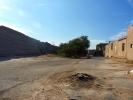 Chiwa Wewnetrzne Miasto - Iczna Kala mury obronne i czesc mieszkalna