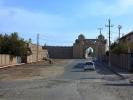Chiwa Wewnetrzne Miasto - Iczna Kala brama