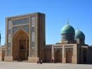 Taszkient kompleks Khazrati Imam - meczet i medresa Kukeldesz XVI